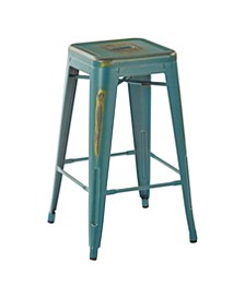 Bristow Bar Stool (Set of 2)