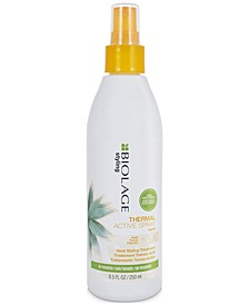 Biolage Thermal Active Spray, 8.5-oz., from PUREBEAUTY Salon & Spa