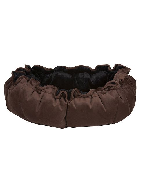 Carolina Pet Company Lily Pad Pet Bed