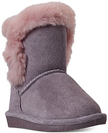 Toddler Girls Betsey Winter Boots from Finish Line