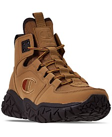 Skechers Men's Relaxed Fit Relment Traven Boots from Finish