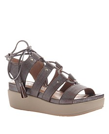 Women's Tris 2 Wedge Sandals