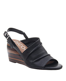 Nicole Aziza Shoe
