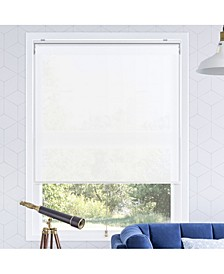 Cordless Roller Shades, Smooth Privacy Window Blind