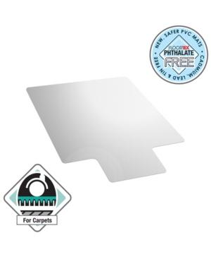 Floortex Computex Anti-Static Advantagemat Pvc Chair Mat Bedding