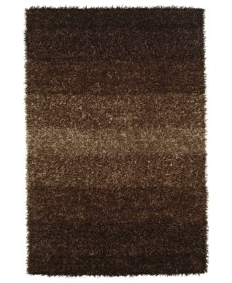 Metallics Shades Shag 8' x 10' Area Rug