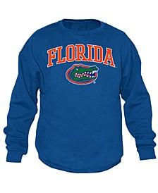 Men's Florida Gators Midsize Crew Neck Sweatshirt