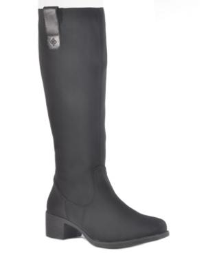 Manhattan Tall Waterproof Women's Boot Women's Shoes