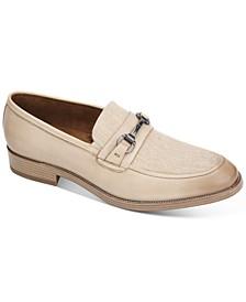 Men's Slip On Loafer with Bit Detail