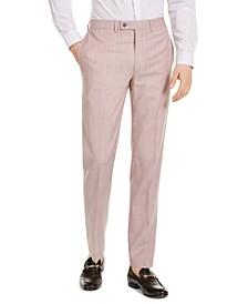 Men's X-Fit Slim-Fit Infinite Stretch Suit Separate Pants