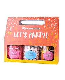 Let's Party - Giftset