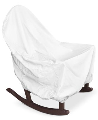 Outdoor  Patio Furniture Cover, Rocking Chair, Quick Ship