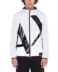 Reversable Blouson Jacket