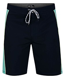 "Men's Phantom Fastlane 20"" Board Shorts"