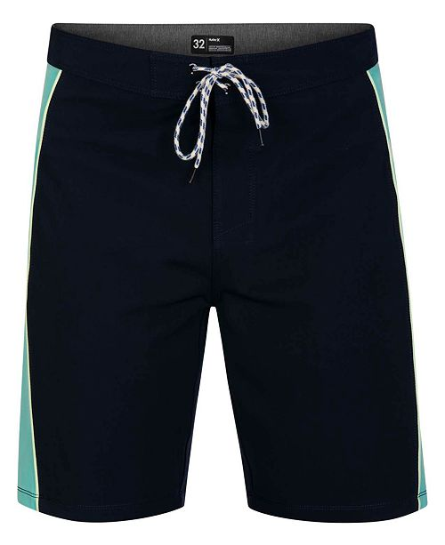 "Hurley Men's Phantom Fastlane 20"" Board Shorts"