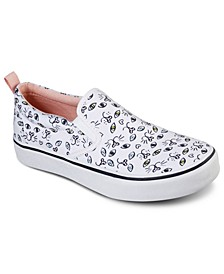 Women's BOBS for Cats and Dogs Marley Jr. Picatso Casual Sneakers from Finish Line