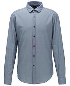 BOSS Men's Rikki 53 Slim-Fit Shirt