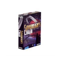 WizKids Sovereign's Chain Strategic Card Game