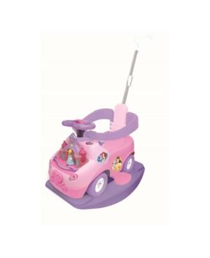 Kiddieland Disney Princess 4 In 1 Activity Ride-On