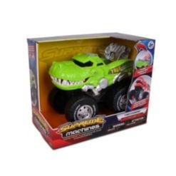 Nkok Supreme Machines T-Rex Chomper - Colors May Vary Green Or Orange