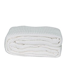 Cotton Blanket, King