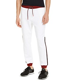 Comfortable Two Colored Sweatpants