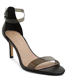 Maxana Dress Sandals
