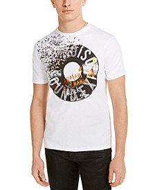 Disco Record T-Shirt