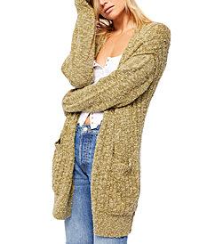 Free People Sunset Drive Cardigan Sweater