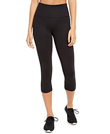 High-Waist Capri Leggings, Created for Macy's