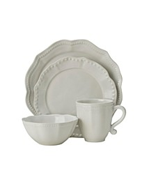 Alyse 4 Piece Place Setting