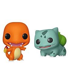 Pop Games Pokemon Collectors Set 1