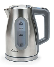 H2O Select Stainless Steel Kettle