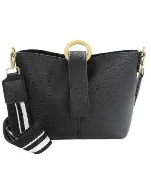 Buxton Kelly Bucket Bag