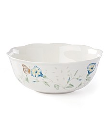 Butterfly Meadow Gold - 20th Anniversary Small Serve Bowl