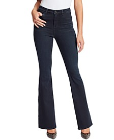 Women's Julia High-Rise Flare Jeans