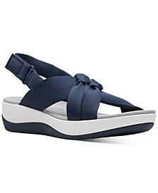 Women's Cloudsteppers Arla Belle Flat Sandals