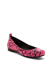Mikella Ballet Flats