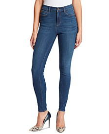 Women's Paul High-Rise Skinny Jeans