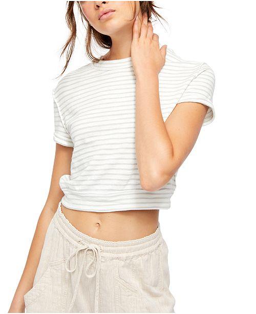 Free People Sabrina T-Shirt