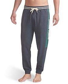 Men's Color Block Jogger