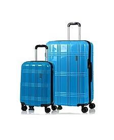 Flight Hardside 2-Pc. Luggage Set