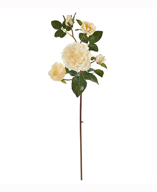 Nearly Natural 23in. Chelsea Artificial Flower Set of 6