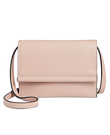 Alfani Mini Toggle Crossbody, Created for Macy's