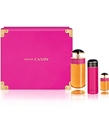 3-Pc. Candy Eau de Parfum Gift Set