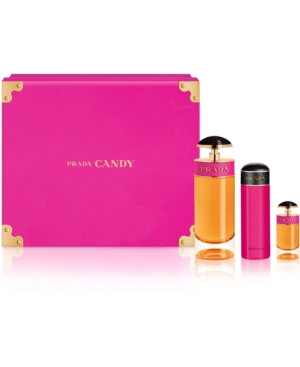 Prada 3-Pc. Candy Eau de Parfum Gift Set