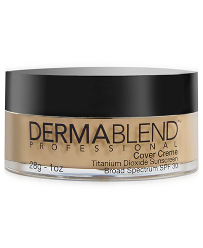 Dermablend Cover Creme, 1 oz.