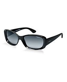 Vogue Eyewear Polarized Sunglasses, VO2774S
