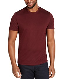 Men's Ribbed T-Shirt, Created for Macy's