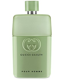 Men's Guilty Love Edition Eau de Toilette For Him, 3-oz.